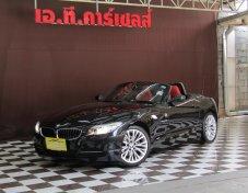BMW Z4 sDrive20i AT 2013