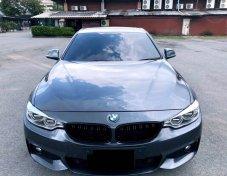 2016 BMW 420d M Sport coupe