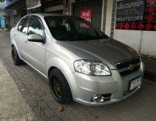 ขายรถ CHEVROLET Aveo ที่ นนทบุรี