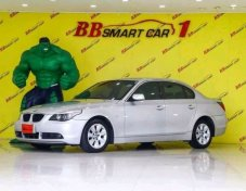 BMW SERIES 6 2005 สภาพดี