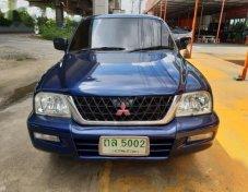 ขายรถ MITSUBISHI Strada GLX 2003 ราคาดี