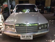 ขายรถ MERCEDES-BENZ 280S ที่ กรุงเทพมหานคร