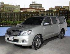 2014 TOYOTA HILUX VIGO CHAMP DOUBLE CAB 2.5 G VNT M/T