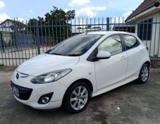 MAZDA2  1.5 GROOVE SPORT / AT / ปี 2012
