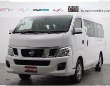 ขายรถ NISSAN Urvan NV350 2016 ราคาดี