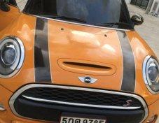 ขายรถ MINI Cooper ที่ ปทุมธานี