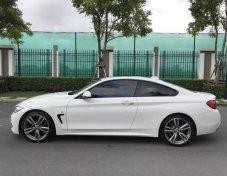 BMW 420i Coupe M-Sport Premium ปี 2016