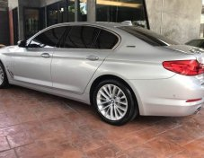 BMW 530e Luxury ปี2018