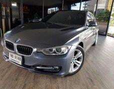 BMW SERIES 320i  ปี 2014