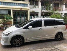 ขายรถ TOYOTA WISH ที่ นนทบุรี