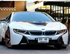 2015 BMW I8 รับประกันใช้ดี