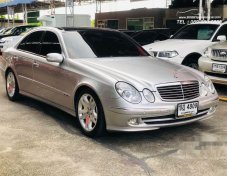 ขายรถ MERCEDES-BENZ E270 CDI Avantgarde 2005