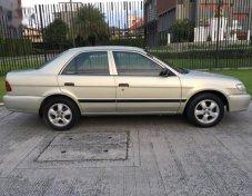 ขายรถ TOYOTA SOLUNA SLi 2001