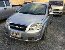 2011 Chevrolet Aveo LSX CNG