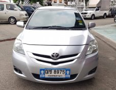 Toyota VIOS 1.5 sedan ปี2008 AT