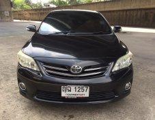 รถราคาถูก Altis 1.6 E CNG 2011