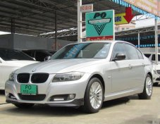 BMW 320d SE รถเก๋ง 4 ประตู ราคาที่ดี