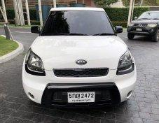 ขายรถ KIA Soul ที่ กรุงเทพมหานคร