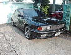 Mitsubishi Galant Sigma 1994 AT sedan