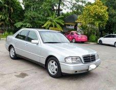 1996 Mercedes-Benz C200 ELEG โฉม W202