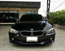 2014 BMW 316i  4Dr โฉม F30