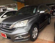 HONDA CR-V 2.0 SUV AT