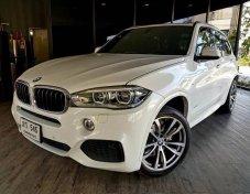 2014 BMW X5 xDrive25d sedan