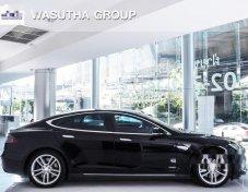 2016 TESLA Model S รับประกันใช้ดี