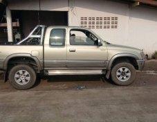 ขายรถ TOYOTA TERCEL ที่ สุพรรณบุรี