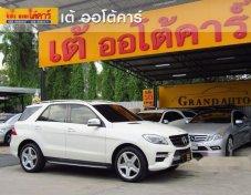 ขายด่วน! MERCEDES-BENZ ML250 CDI suv ที่ กรุงเทพมหานคร