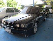 1996 BMW 525i รถเก๋ง 4 ประตู สวยสุดๆ
