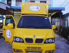 ขายรถ DFM Mini Truck ที่ บุรีรัมย์