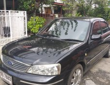 FORD Laser Terra 1.6 ปี 04