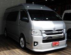 2014 Toyota COMMUTER STD van