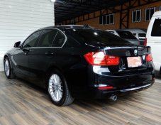 2013 BMW 320d LUXURY sedan