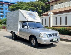 NISSAN FRONTIER, 2.5 โฉม SINGLECAB 2007