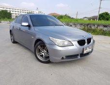 ขาย BMW 520i E60 ปี 2006 เรียบหรู 399,000 บาท