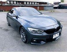 ขายรถ BMW 420d M Sport Package 2016 ราคาดี
