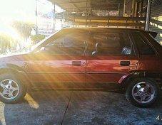 ขายรถ CITROEN AX ที่ ชัยภูมิ