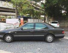1998 Mercedes-Benz 230E W123 sedan