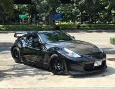 2009 Nissan 370Z NISMO coupe