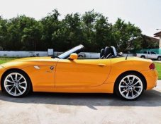2011 BMW Z4 sDrive23i coupe