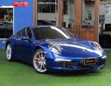 รถดีรีบซื้อ PORSCHE 911 Carrera S