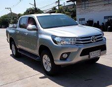 Toyota Revo 2.4 E Doublecab Prerunner ปี16