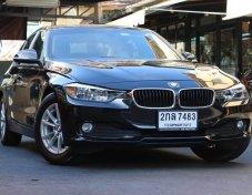 BMW 316i ปี 2014