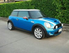 2010 MINI COOPER S RHD 1.6 Coupe