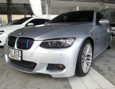 2007 BMW 325Ci 2.5 Coupe E92 Top AT