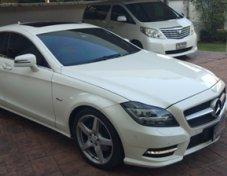 Mercedes-Benz CLS250 CDI ปี 2011