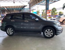 HONDA CR-V 2.0 SUV AT ปี 2011