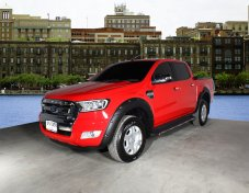2017 FORD RANGER DOUBLE CAB 2.2